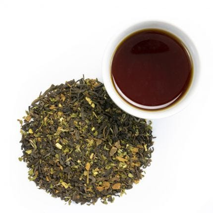 Mint-Chilla Chai-Nilla Tea