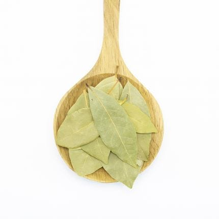 Bay Leaves - Hand Selected