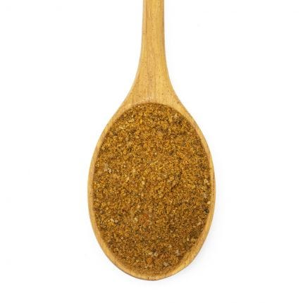 Chesapeake Bay Spice Blend