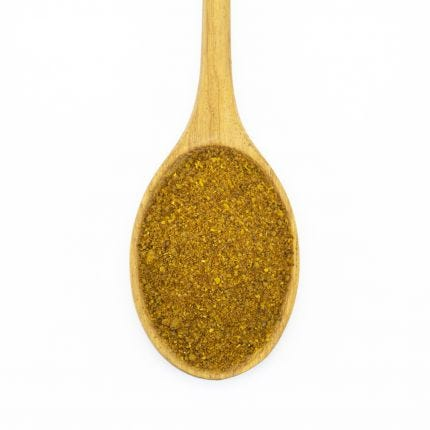 Aji Amarillo Pepper Powder