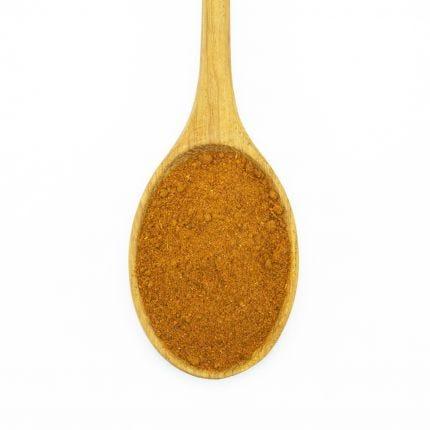 Habanero Pepper Blend
