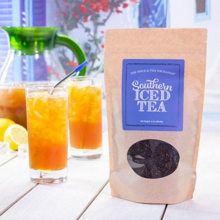 Southern Iced Tea Pouch