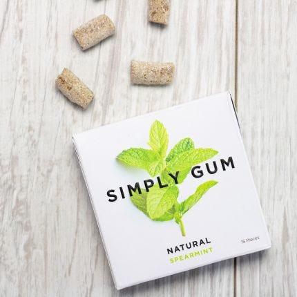 Spearmint Spice Gum