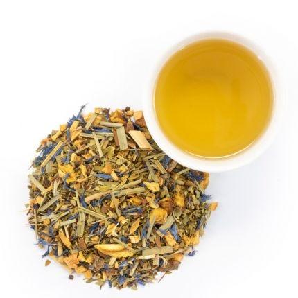 Spiced Chai Mate