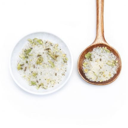 Celery Seasoning Sea Salt