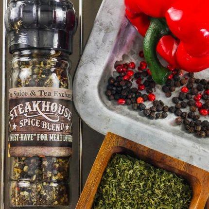 Steakhouse Spice Blend