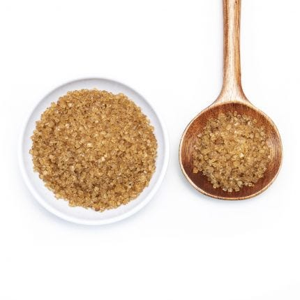 Apple Cinnamon Crisp Sugar