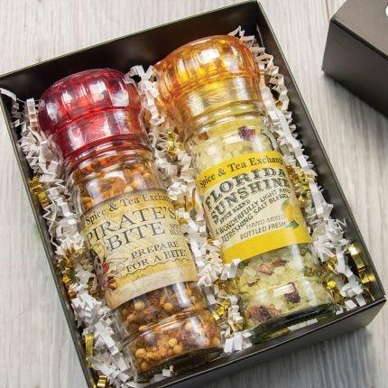 Sun & Sizzle Duo Gift Box