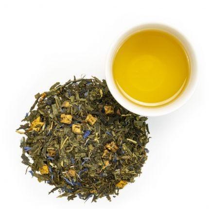 Creme Brulee Tea
