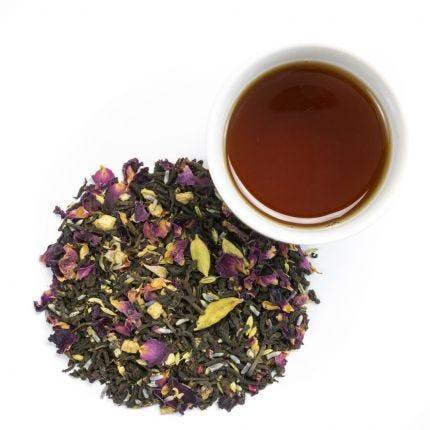 Victorian Chai Tea