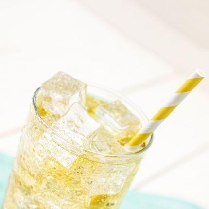 Tropical Island Iced Tea