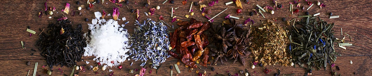 The Spice & Tea Exchange® of West Monroe