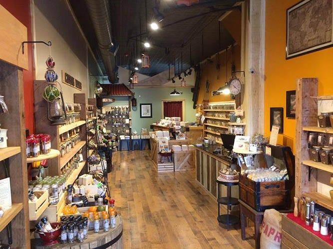 The Spice & Tea Exchange® of Newport