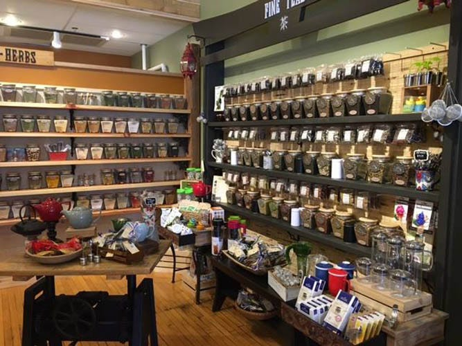 The Spice & Tea Exchange® of Rapid City