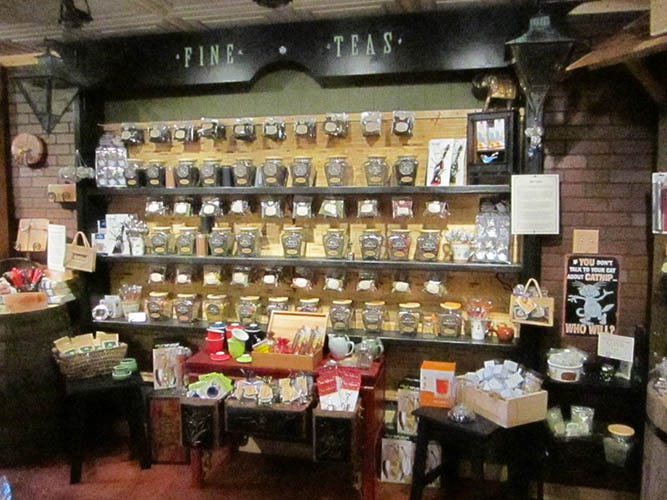 The Spice & Tea Exchange® of Gatlinburg