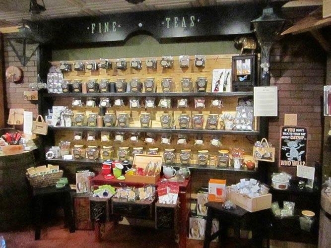 The Spice & Tea Exchange® of Gatlinburg
