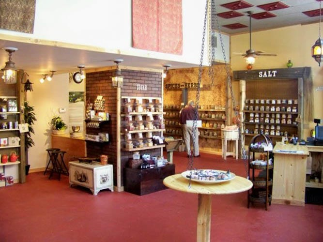 The Spice & Tea Exchange® of Asheville