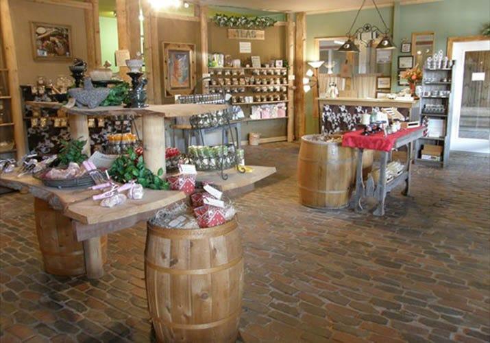 The Spice & Tea Exchange® of Stockyards