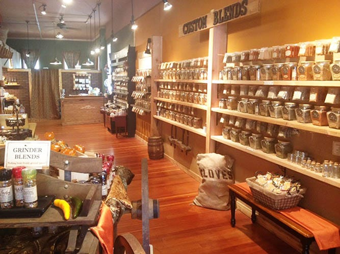 The Spice & Tea Exchange® of Ashland