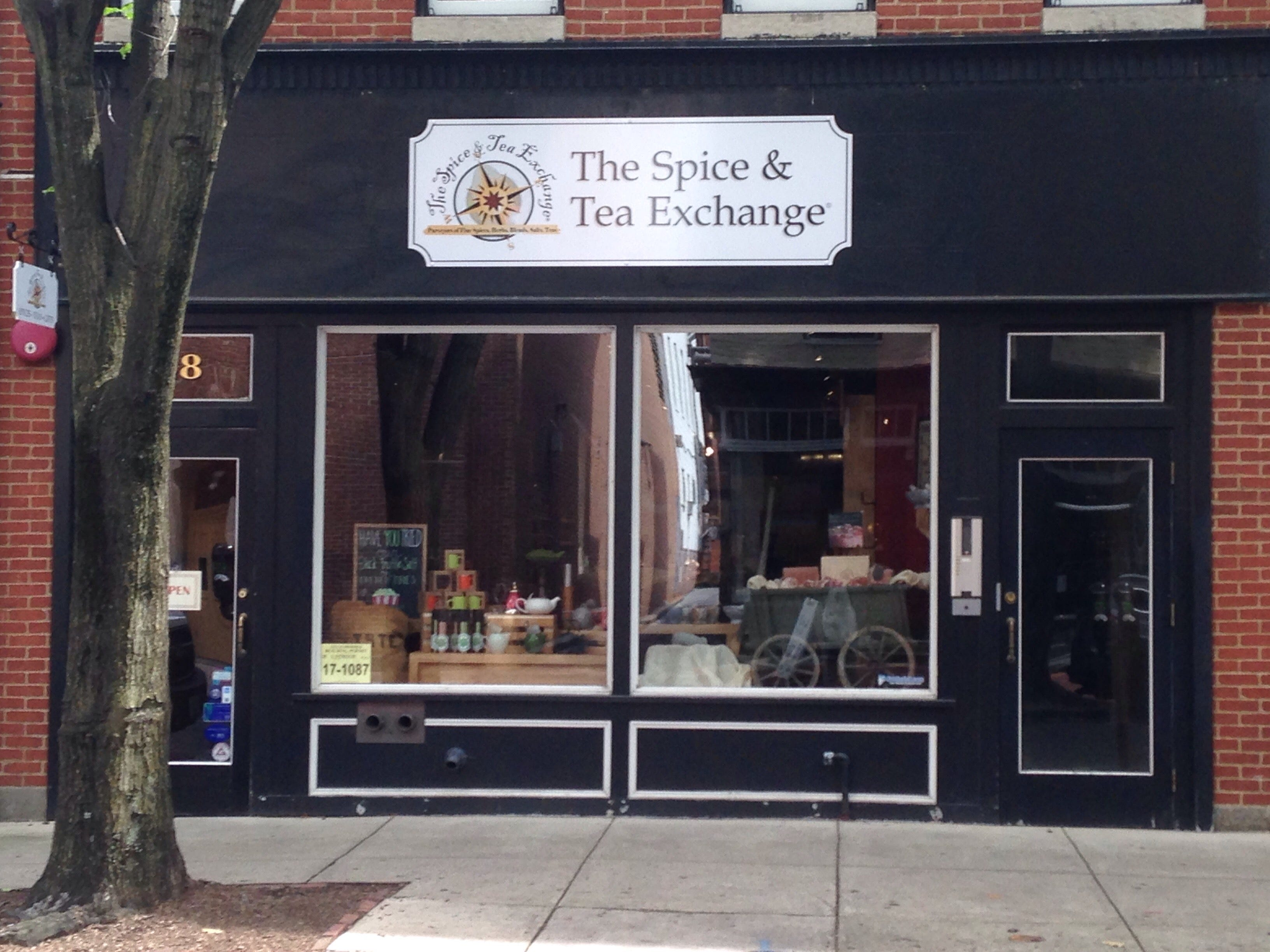 The Spice & Tea Exchange® of Frederick