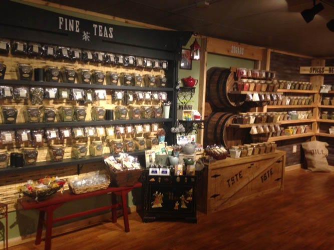 The Spice & Tea Exchange® of Mount Dora