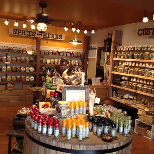 The Spice & Tea Exchange® of Key West