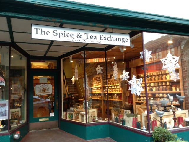 The Spice & Tea Exchange® of Port Townsend