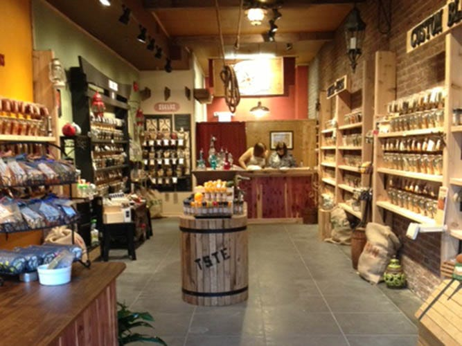 The Spice & Tea Exchange® of Red Bank