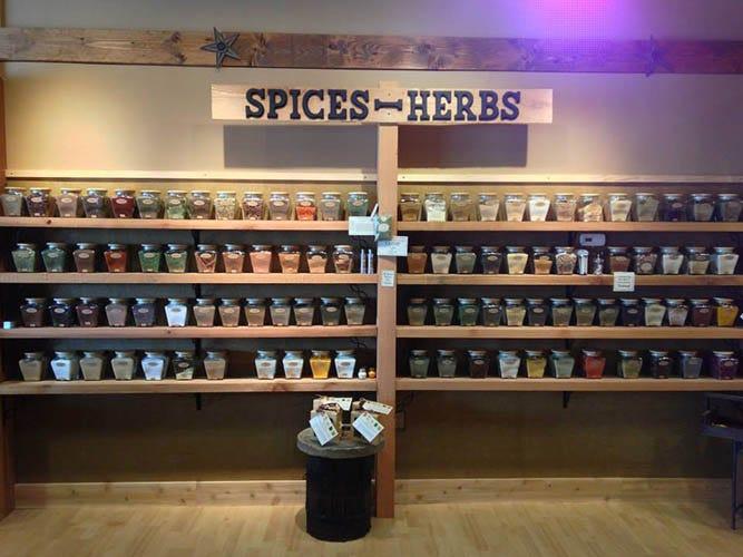 The Spice & Tea Exchange® of Rehoboth