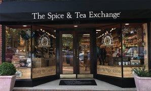 The Spice & Tea Exchange® of Spartanburg