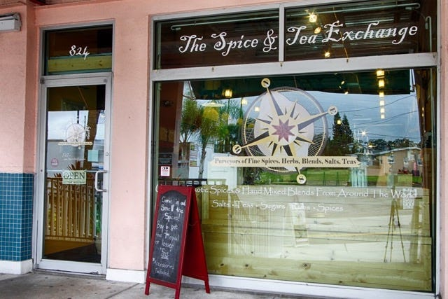The Spice & Tea Exchange® of Tarpon Springs