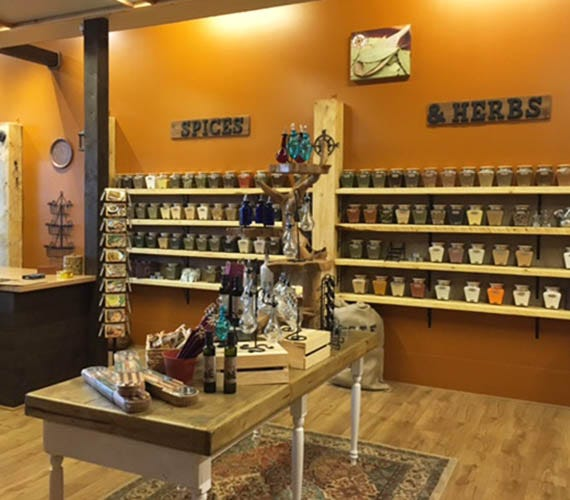 The Spice & Tea Exchange® of Anchorage