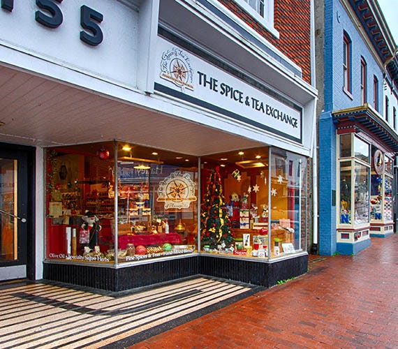 The Spice & Tea Exchange® of Annapolis