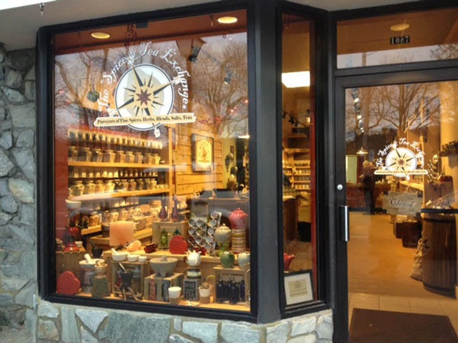 The Spice & Tea Exchange® of Blowing Rock