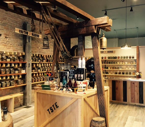 The Spice & Tea Exchange® of Bozeman