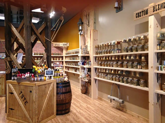 The Spice & Tea Exchange® of Branson