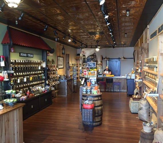 The Spice & Tea Exchange® of Chattanooga