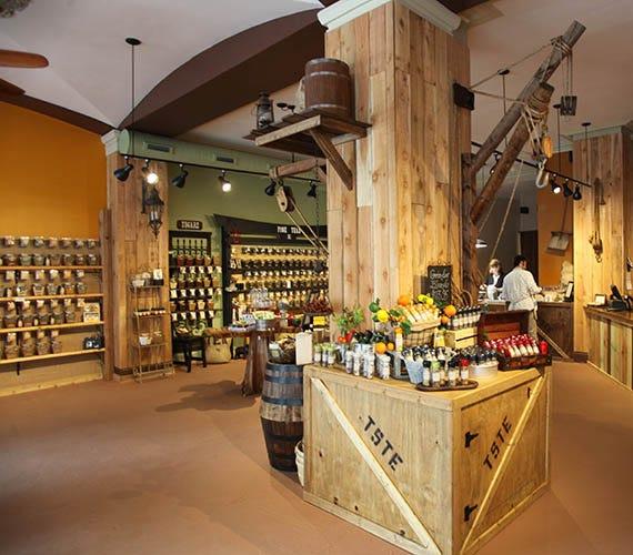 The Spice & Tea Exchange® of Evanston