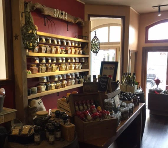 The Spice & Tea Exchange® of Galveston