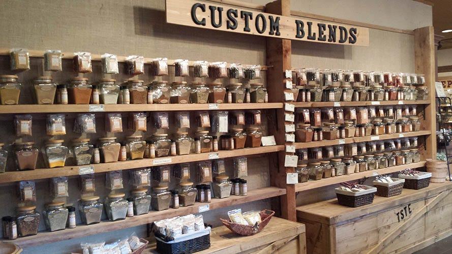The Spice & Tea Exchange® of Grapevine