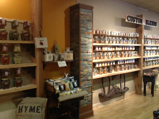 The Spice & Tea Exchange® of Greenville