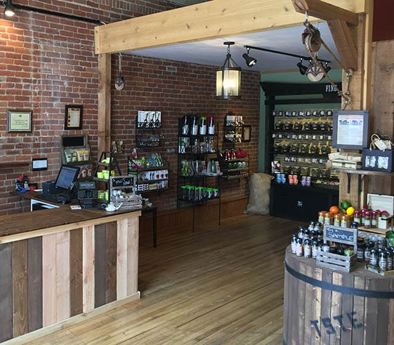 The Spice & Tea Exchange® of Idaho Springs