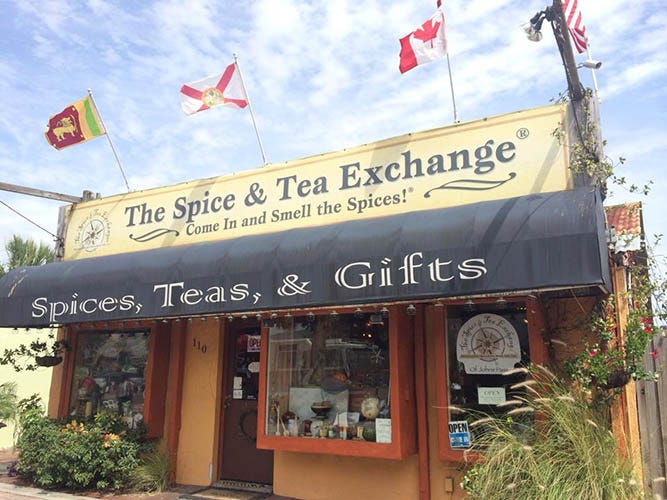 The Spice & Tea Exchange® of John's Pass