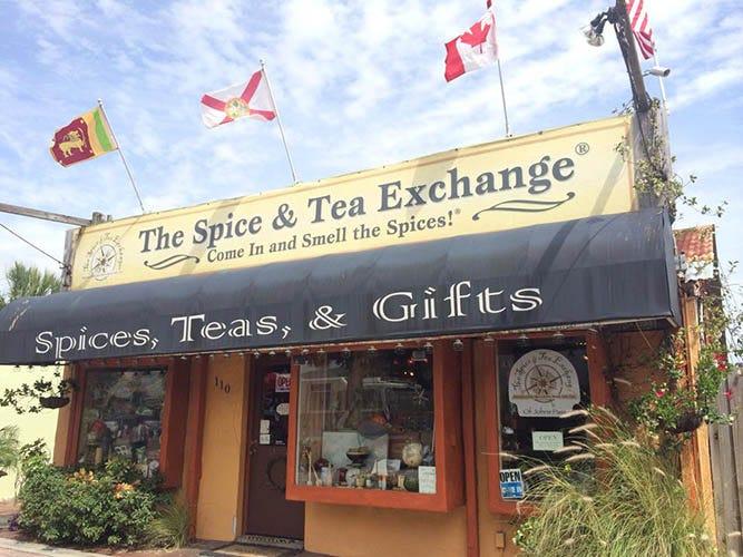 The Spice & Tea Exchange® of John's Pass