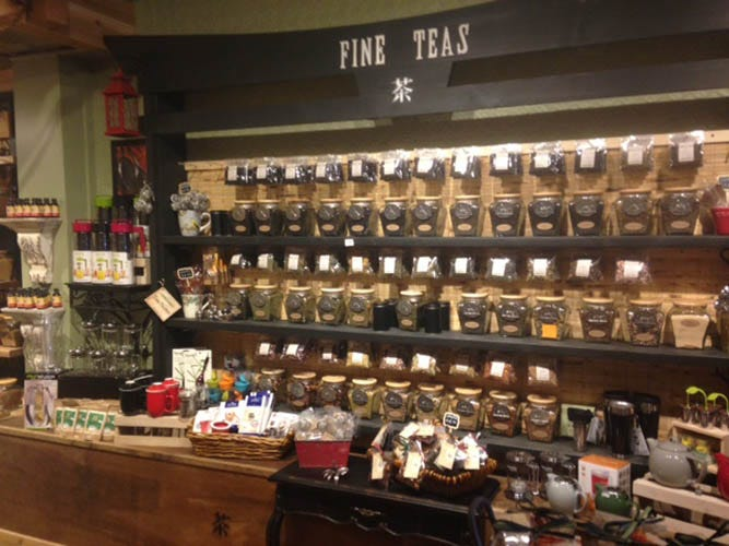 The Spice & Tea Exchange® of Guilford