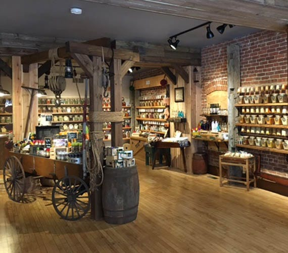 The Spice & Tea Exchange® of Lancaster
