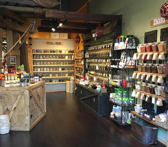 The Spice & Tea Exchange® of Palm Beach Gardens