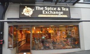 The Spice & Tea Exchange® of Portland