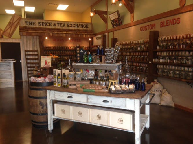 The Spice & Tea Exchange® of Fort Collins