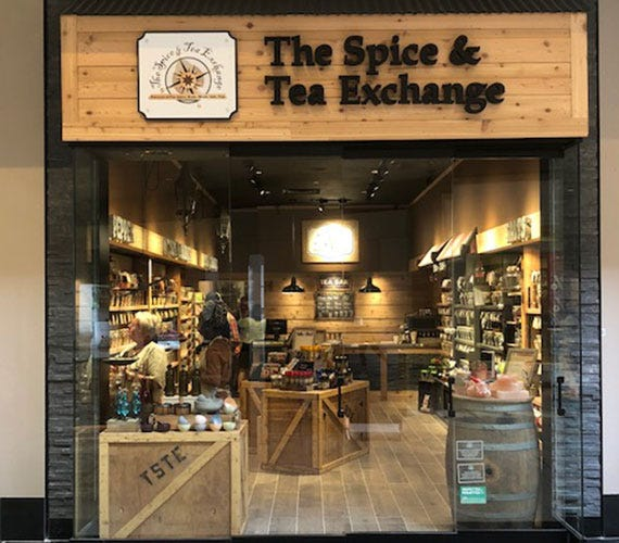 The Spice & Tea Exchange® of Pittsburgh